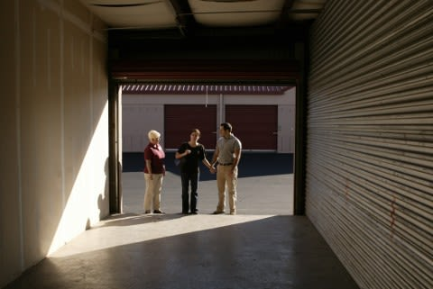 Unit for self Storage Space At StorPlace of Barfield In Murfreesboro TN