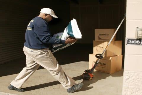 Self Storage At StorPlace of Barfield In Murfreesboro TN