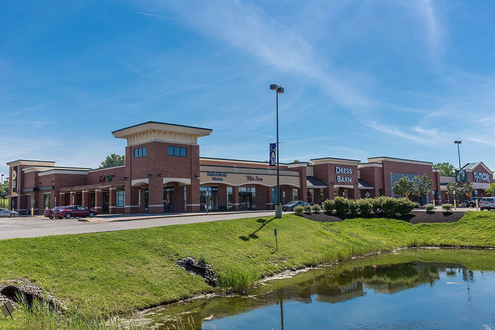 Towne Center at Webster in Webster, NY