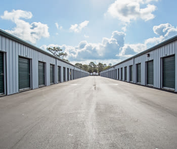 Metro Self Storage offers convenient storage solutions in Spring Hill