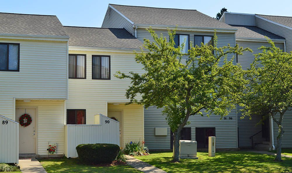 Apartments for rent at Penbrooke Meadows Apartments in Penfield, NY