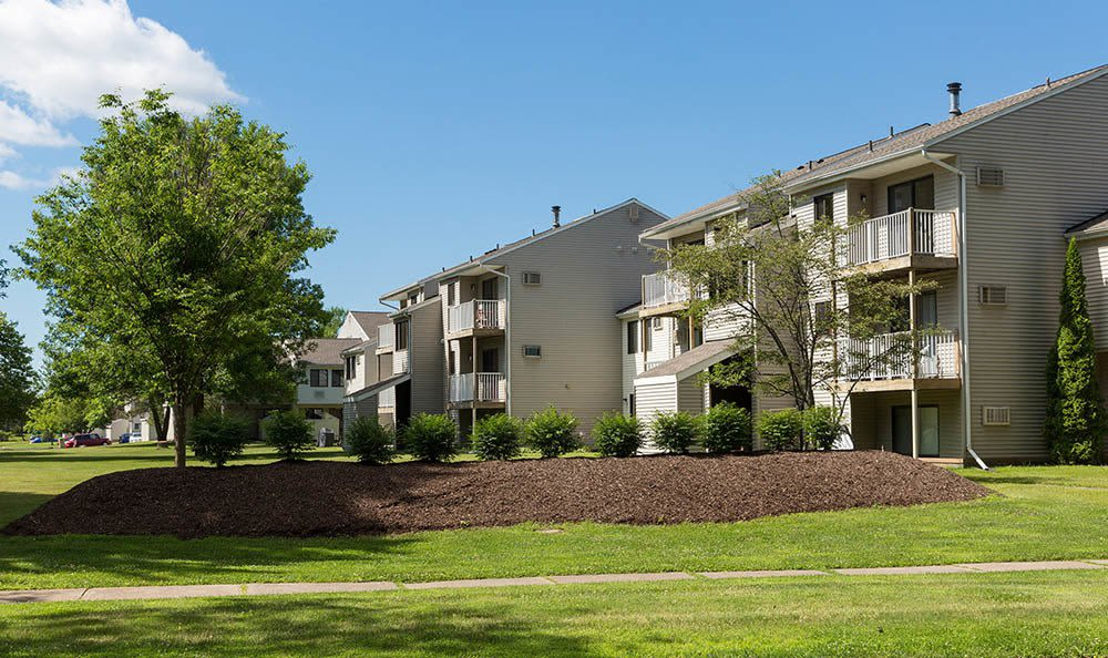 Call Penbrooke Meadows Apartments your home in Penfield, New York
