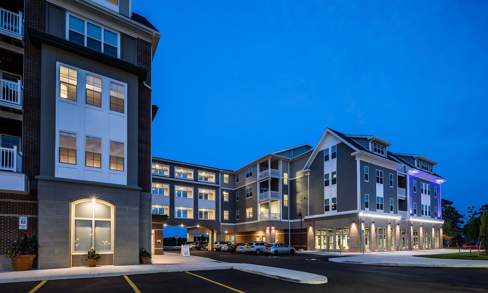 Apartments in Canandaigua, NY