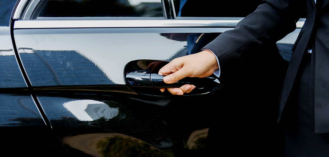 Need to leave The Fairways of Ironhorse for errands? A chauffeur is waiting for you.