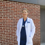 Dr. Katherine Gerow at Oley Animal Hospital