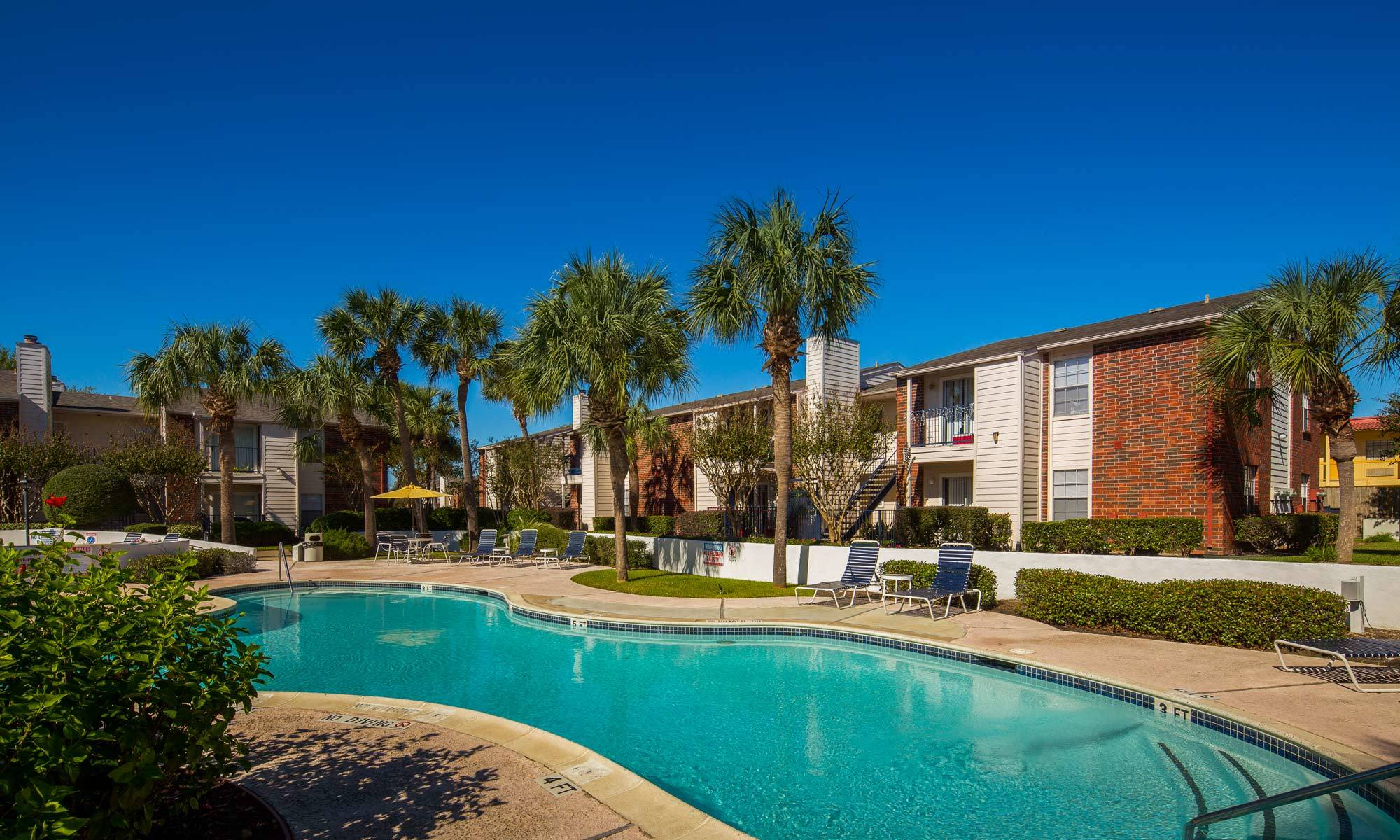Apartments in Texas City, TX