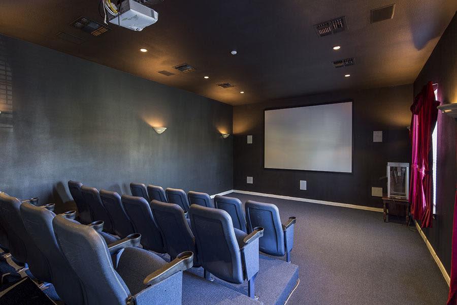 Theater at Veranda in Texas City, TX