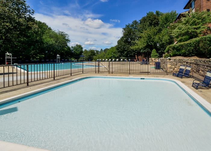 Amenities at Columbia Pointe Apartment Homes