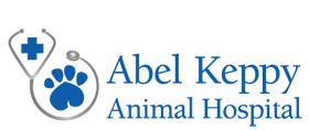 Abel Keppy Animal Hospital logo