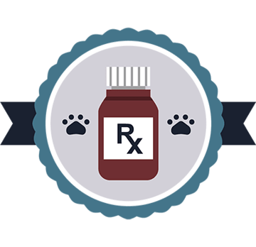 Online pharmacy at Prestige Animal Clinic