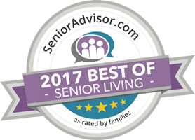 Best of Senior Living 2017