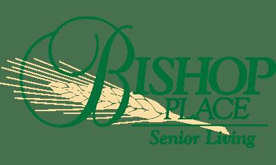 Bishop Place Senior Living Logo