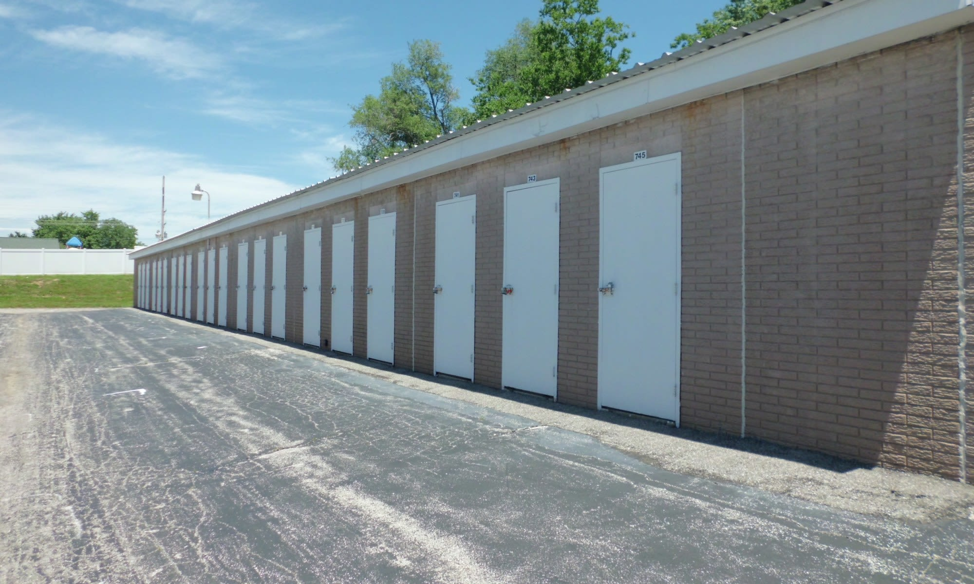 Storage units available at A Storage Inn - Highway 94 in Saint Charles, MO