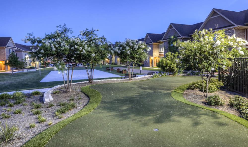 Sky Views at Villas at Spring Trails