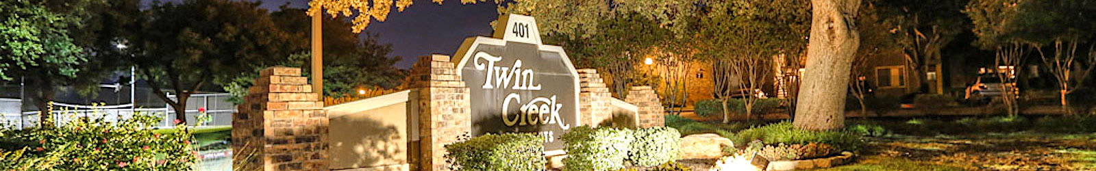 Apply Online at Twin Creek