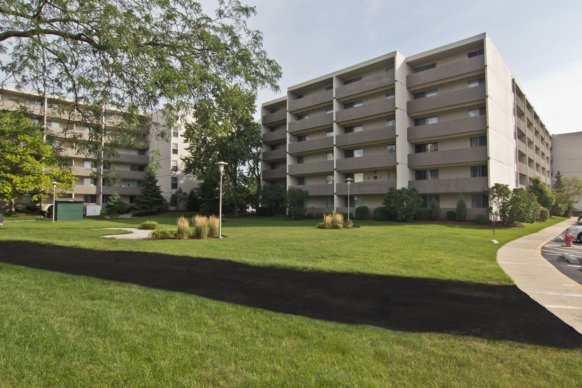 Apartments in Richton Park, IL
