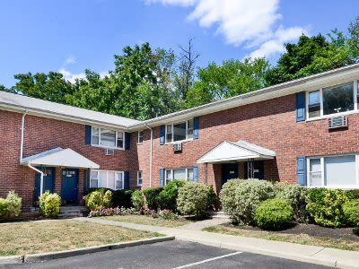 Westview Apartment Homes offers a parking area in Westwood, NJ
