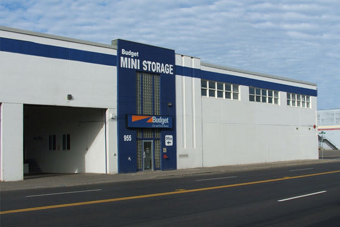 Features offered at Budget Mini Storage in Prince George