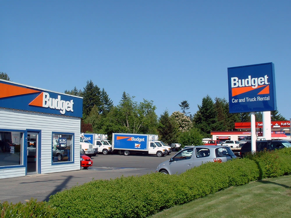 Features offered at Budget Self Storage in Parksville