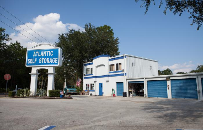 Learn more about our Atlantic Self Storage location at 3795 Old Middleburg Rd N in Jacksonville, FL