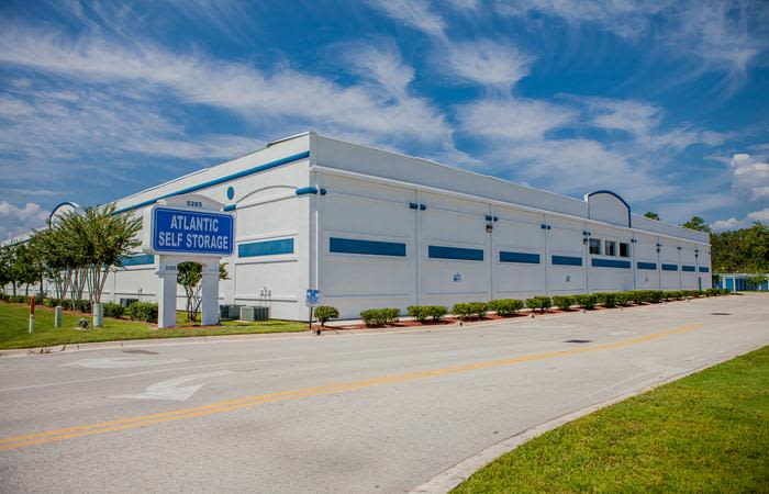 Learn more about our Atlantic Self Storage location at 5285 Shad Rd #400 in Jacksonville, FL