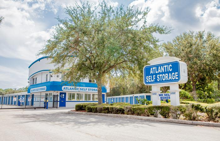 Learn more about our Atlantic Self Storage location at 3635 Kernan Blvd S in Jacksonville, FL
