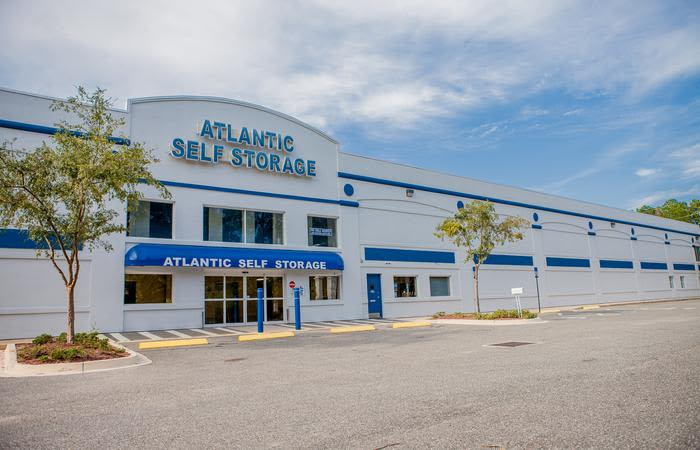 Learn more about our Atlantic Self Storage location at 1149 New Berlin Rd in Jacksonville, FL