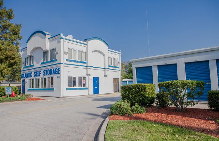 Learn more about our Atlantic Self Storage location at 7020 Normandy Blvd in Jacksonville, FL