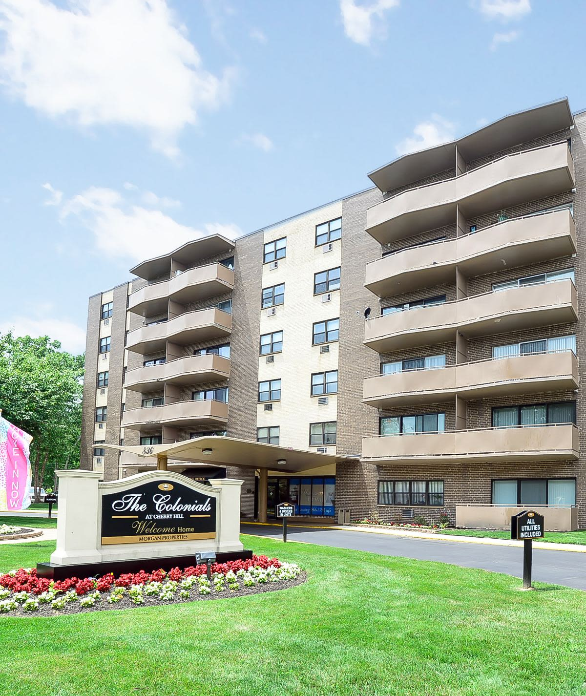 Apartments in Cherry Hill, NJ