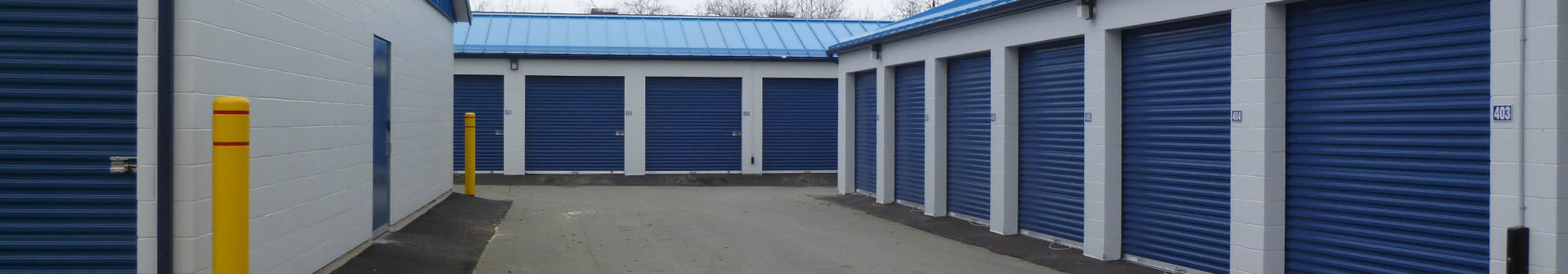 Budget Self Storage Reviews