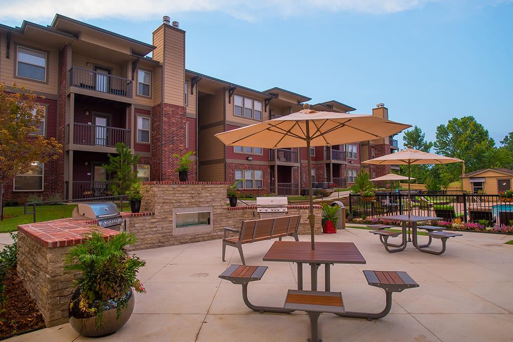 Apartments in Hewitt, TX