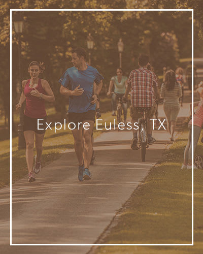 Euless Apartments & Townhomes
