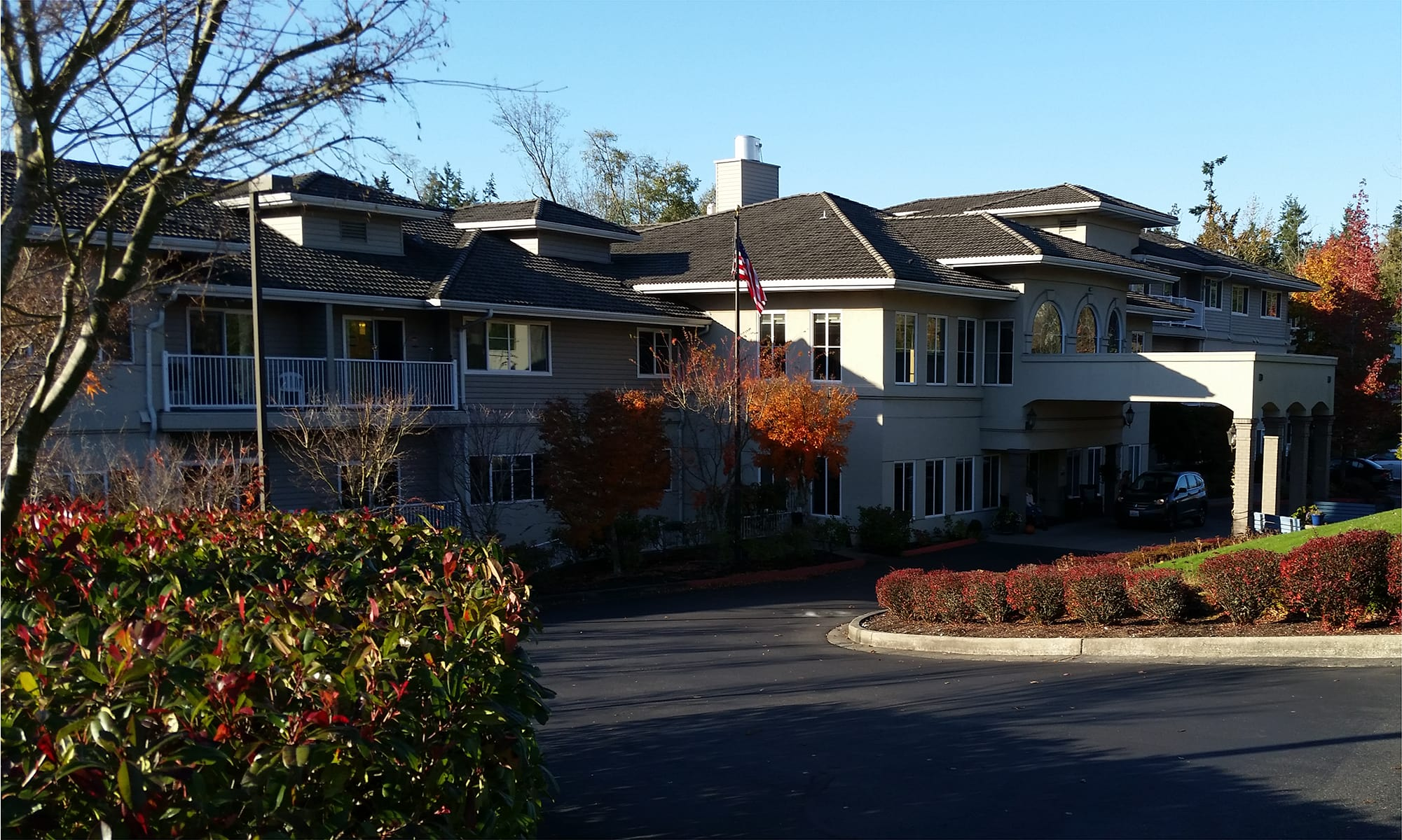 Senior living in Mukilteo, WA
