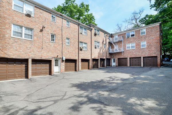 Spacious carports at Short Hills Village Apartment Homes in Short Hills, NJ