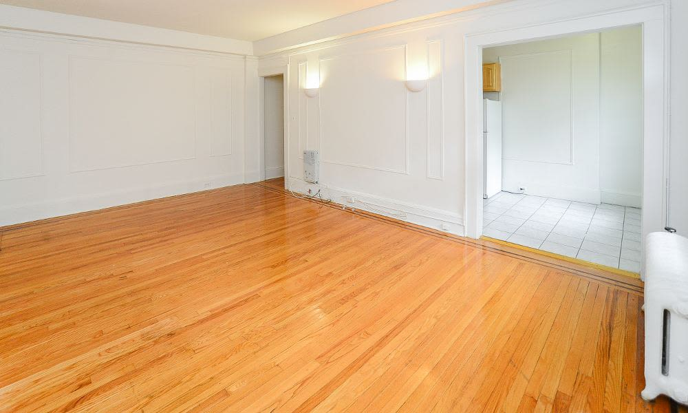 Beautiful apartments with hardwood floors in Montclair, NJ