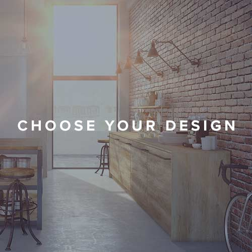 Choose your design at Castlegate Commons Apartments in Bonaire