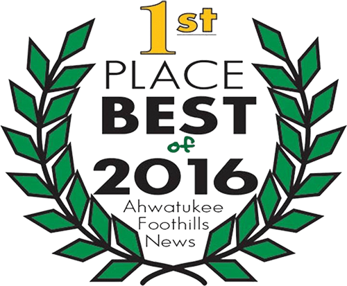 1st place 2016