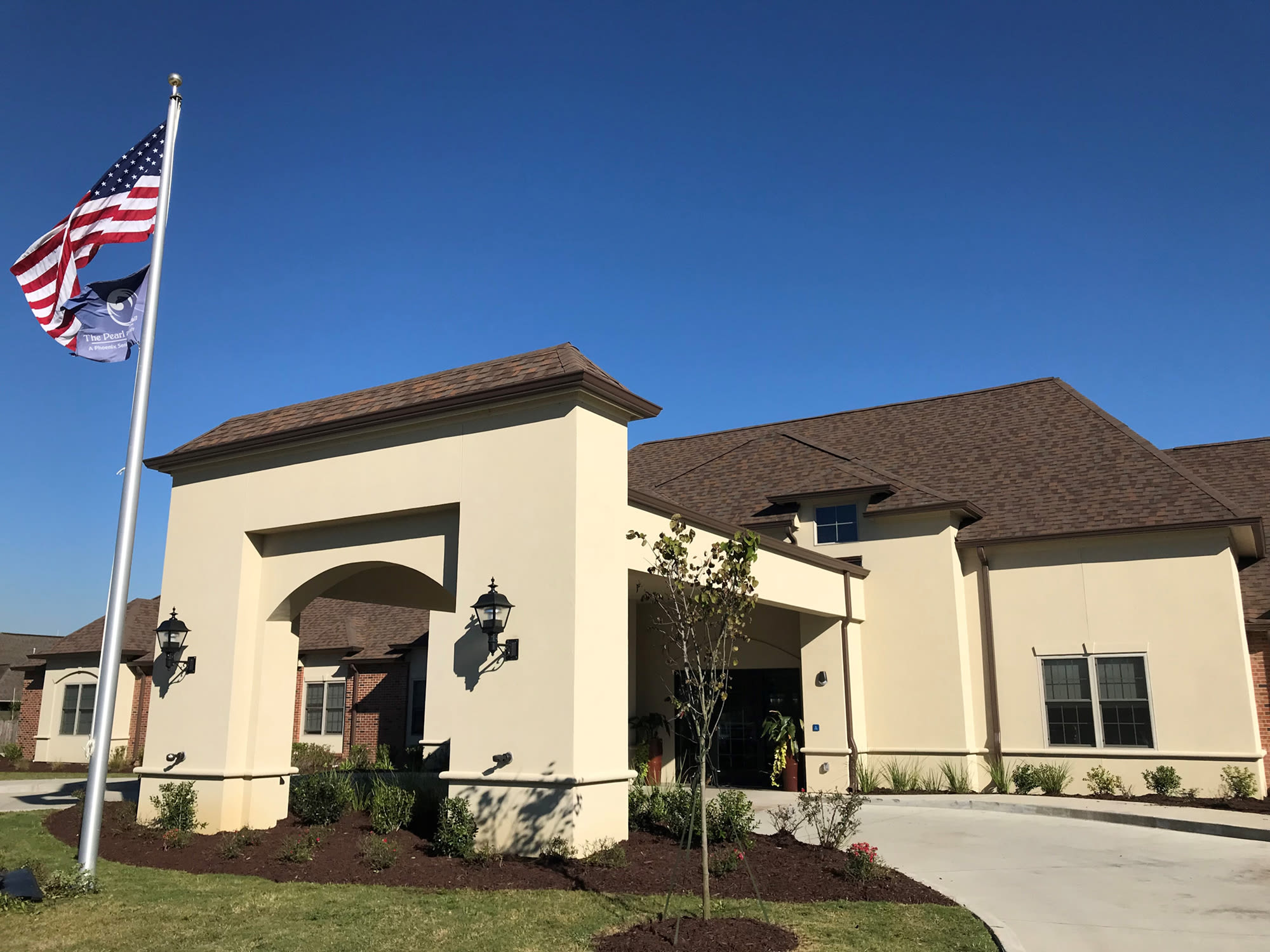 Senior living in Baton Rouge, LA