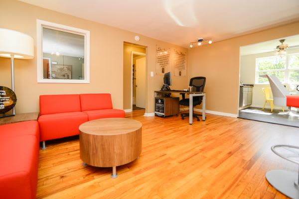 Beautiful apartments with hardwood floors in Harrisburg, PA