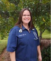 Dr. Barnette of Lenoir Veterinary Hospital