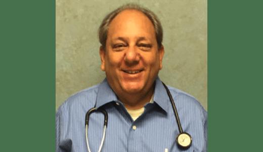 Dr. Ivan Weinstein at Coronado Veterinary Hospital
