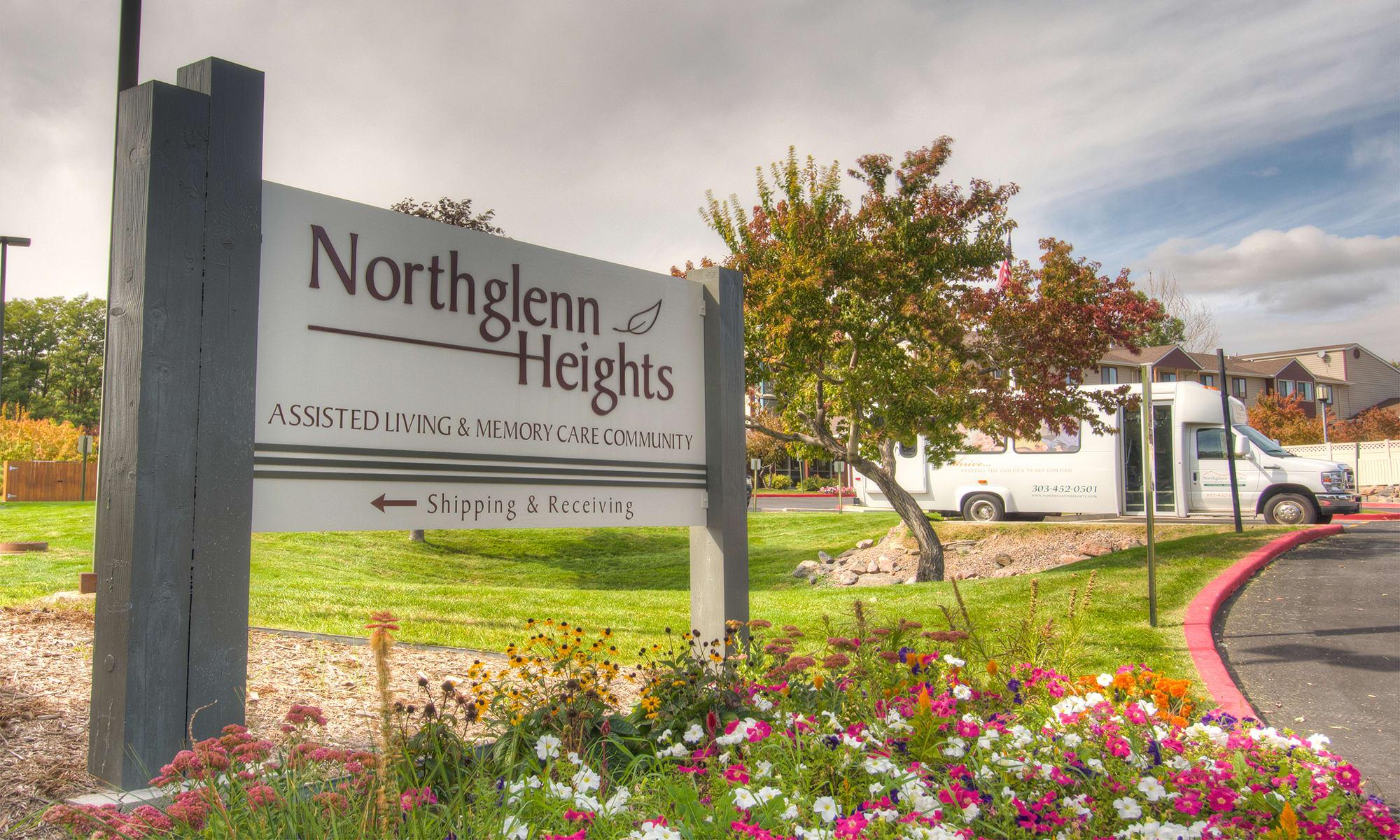Senior living in Northglenn, CO