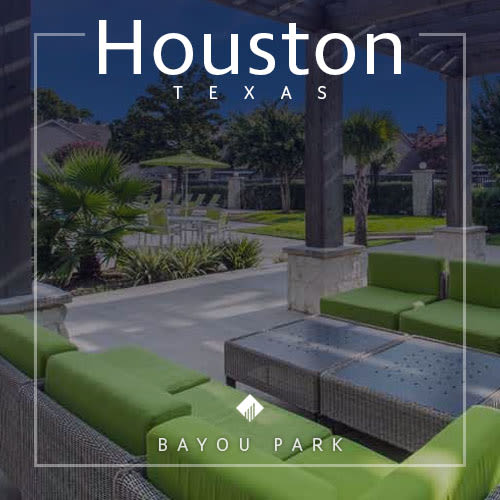 Houston Berkshire Communities locations