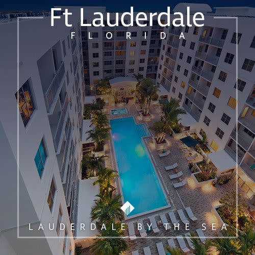 Ft Lauderdale Berkshire Communities locations