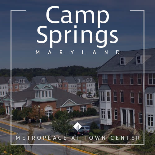 Camp Springs Berkshire locations