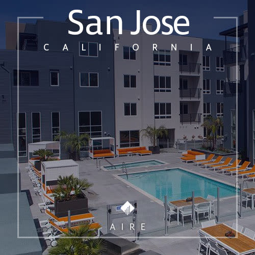 San Jose Berkshire locations