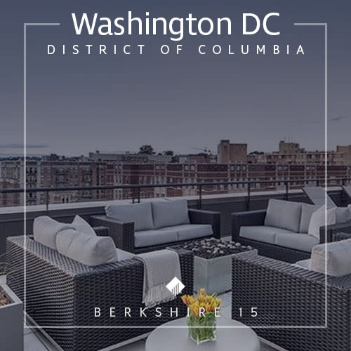 Washington DC Berkshire Communities locations