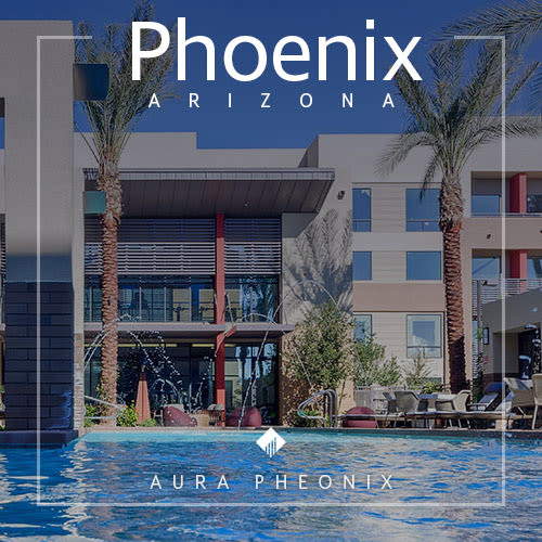 Phoenix Berkshire Communities locations