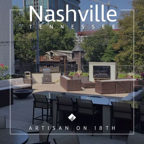Nashville Berkshire Communities locations