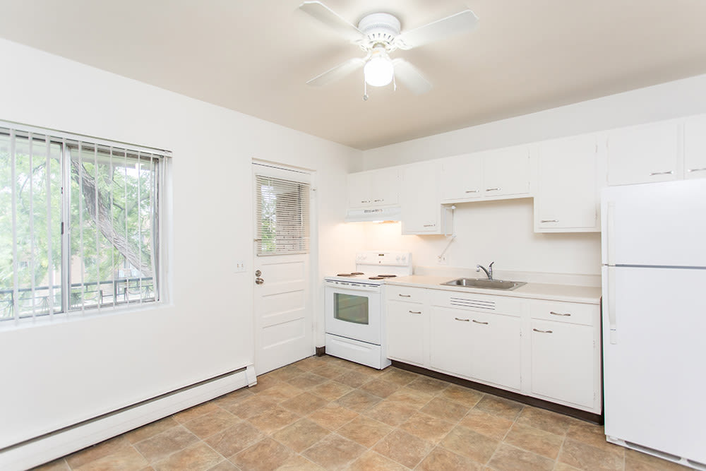 apartment with big kitchen in Pittsford NY